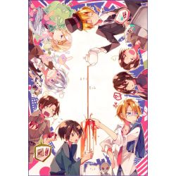 Hetalia Reader Lemon Stories