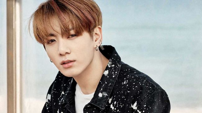 Are you Jungkook's Ideal Type? - Quiz