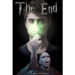 Chapter 1: To Save Her | The End -Harry Potter Fanfiction-