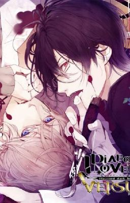 7: Your 'first time' with him | Diabolik lovers scenario's