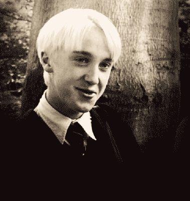 Draco Malfoy Imagines His Pov