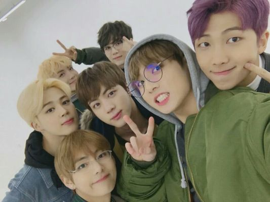 Who would be your best friend in BTS? - Quiz