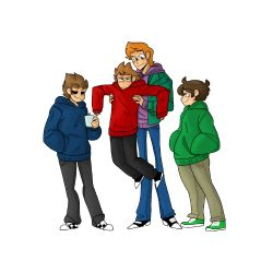 The Note- Tord X Depressed!Reader | Eddsworld One-Shots! ~Requests