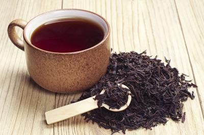 Just a Cup of Tea (Levi x Reader)