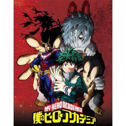My Dear Senpai - Taishiro Toyomitsu (Fatgum) x Reader | Boku No Hero