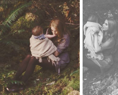 Chapter Five | A Precious Miracle *Twilight Fanfiction*ON HOLD