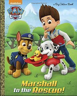 Chapter 6:The Funeral | How Ryder adopted the Paw Patrol