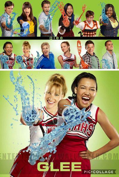 Glee fanfiction puk a rachel