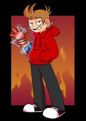 Backstories, Part One | Partners In Crime (Eddsworld Tord x