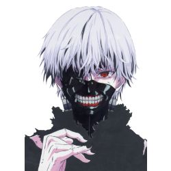 Which Tokyo Ghoul Character are you? - Quiz