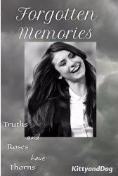 Forgotten Memories - A Percy Jackson Fanfiction