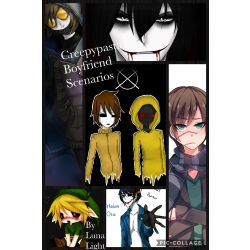 13  When you're obsessed with a male AOT character | Creepypasta