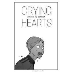 Crying Hearts