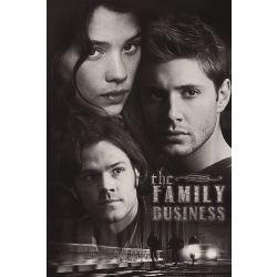 Dean Winchester Love