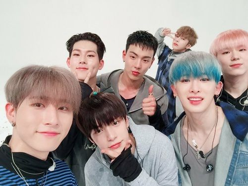 Which Monsta X member hates you? - Quiz