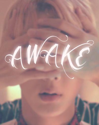 AWAKE   BTS Jin x Reader   Soulmate AU