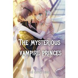 Yandere Vampire Prince