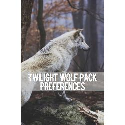 Twilight Preference
