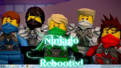 Kai x Morro (Lemon) | Ninjago One Shots