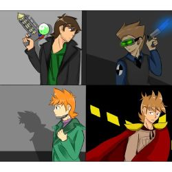 Neko! Tord x Neko! Reader [LEMON] | Eddsworld- one shots