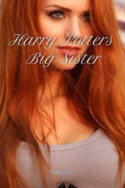 Harry Potters Big Sister (Severus Snape love story)