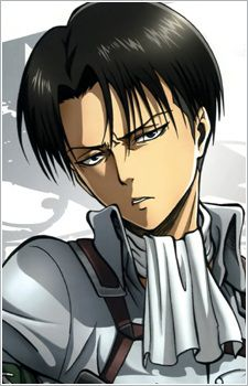 Levi x Blind reader [The blind soldier]