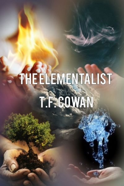 Chapter 3- Pack Mentality | The Elementalist *Teen Wolf