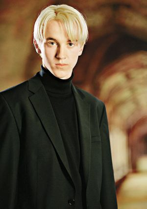 The Confession - Draco Malfoy x Reader (One-shot)