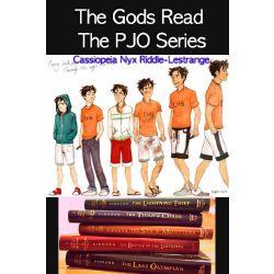 God Read Pjo