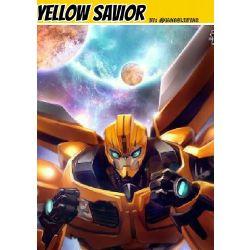 Steeljaw X Bumblebee Lemon