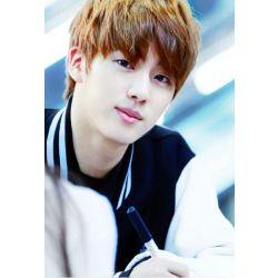 7 Minutes in Heaven (Jin x Reader)