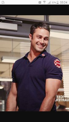 Chicago Fire Preferences And Imagines