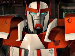 Sire? | Ratchet's Sparkling// Transformers: Prime