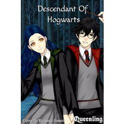 Harry Potter Sister Reader