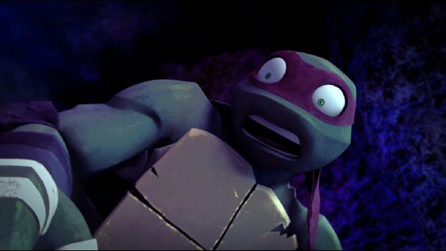 Deathly Afraid Raphael 2012 Tmnt X Reader