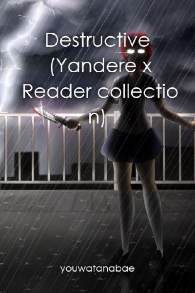 Yandere Family X Female Reader