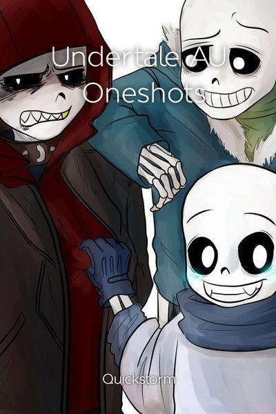 9  Underswap! Sans X Shapeshifter Reader | Undertale AU Oneshots