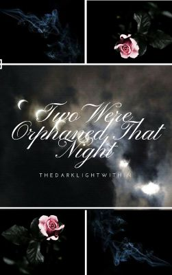 Two Were Orphaned That Night | BOOK 1 | | Harry Potter |