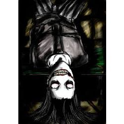 Creepypasta X Tall! Reader