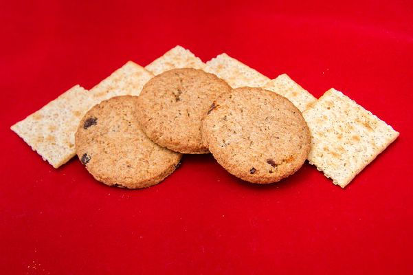 Bake Cookies and I'll give you a new name - Quiz