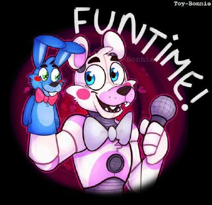 A shy time (Funtime freddy x shy!reader) | Five nights at
