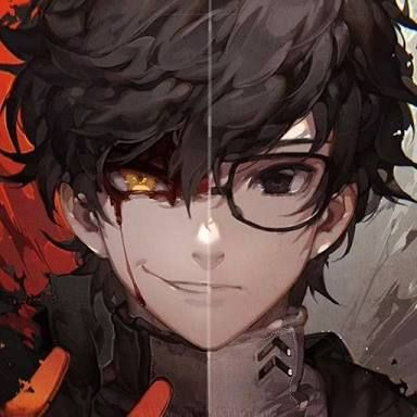 In Between This Mess Yandere Akira Kurusu X Female Reader Persona 5 A U