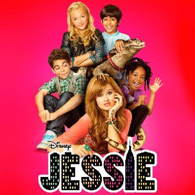 Kidnapped (Jessie)