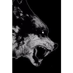 Howl of the Alpha (Yandere! Werewolf! x Reader)