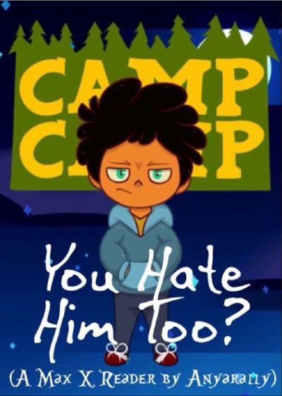 View Camp Camp Max X Reader  JPG