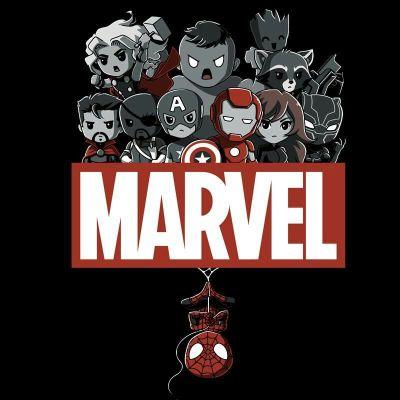 Marvel x Reader One Shots