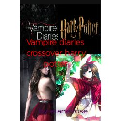 Harry Potter Vampire Crossover Stories