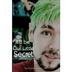 Decisions | It'll Be Our Little Secret(Jacksepticeye X Reader)