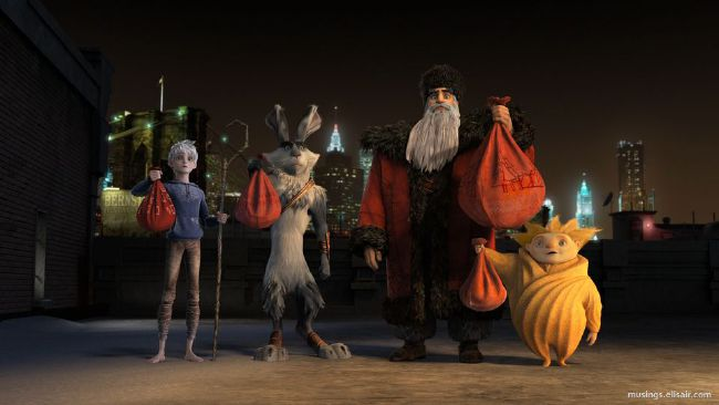 Collecting Teeth Rise Of The Guardians Tooth Has A Daughter Completed