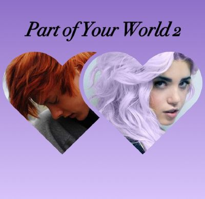 Chapter One | Part of Your World 2